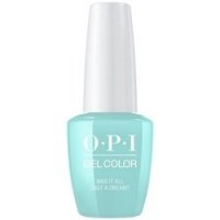 OPI Grease GelColor Was It All Just a Dream? - Гель-лак для ногтей, 15 мл