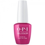 Фото OPI Grease GelColor You're the Shade That I Want - Гель-лак для ногтей, 15 мл