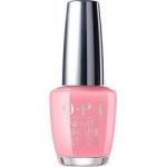Фото OPI Grease Infinite Shine Pink Ladies Rule the School - Лак с преимуществом геля, 15 мл