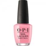 Фото OPI Grease Pink Ladies Rule the School - Лак для ногтей, 15 мл
