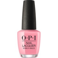 OPI Grease Pink Ladies Rule the School - Лак для ногтей, 15 мл