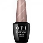Фото OPI Iceland GelColor Icelanded a Bottle of OPI - Гель-лак для ногтей, 15 мл