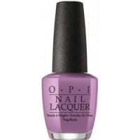 OPI Iceland One Heckla of a Color - Лак для ногтей, 15 мл