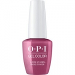 Фото OPI Iconic GelColor A Rose at Dawn…Broke by Noon - Гель-лак для ногтей, 15 мл