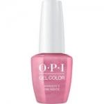 Фото OPI Iconic GelColor Aphrodite's Pink Nightie - Гель-лак для ногтей, 15 мл