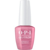 OPI Iconic GelColor Aphrodite's Pink Nightie - Гель-лак для ногтей, 15 мл