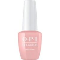 OPI Iconic GelColor Sweet Heart - Гель-лак для ногтей, 15 мл