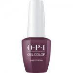 Фото OPI Iconic GelColor Vampsterdam - Гель-лак для ногтей, 15 мл