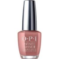 OPI Infinite Shine Barefoot In Barcelona - Лак для ногтей, 15 мл
