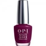 Фото OPI Infinite Shine Berry On Forever - Лак для ногтей, 15 мл.