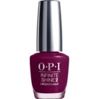 Купить OPI Infinite Shine Berry On Forever - Лак для ногтей, 15 мл.