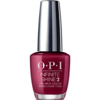 Купить OPI Infinite Shine Bogota Blackberry - Лак для ногтей, 15 мл
