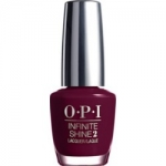 Фото OPI Infinite Shine Cant Be Beet - Лак для ногтей, 15 мл.