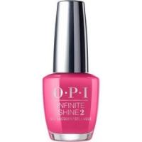 OPI Infinite Shine Cha-Ching Cherry - Лак для ногтей, 15 мл
