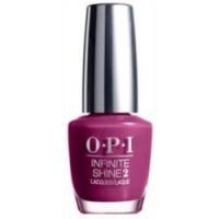 OPI Infinite Shine Dont Provoke the Plum! - Лак для ногтей, 15 мл.