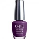 Фото OPI Infinite Shine Endless Purple Pursuit - Лак для ногтей, 15 мл.