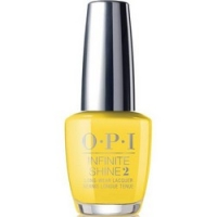 OPI Infinite Shine Exotic Birds Dont Tweet - Лак для ногтей, 15 мл