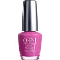 OPI Infinite Shine Girl Without Limits - Лак для ногтей, 15 мл.
