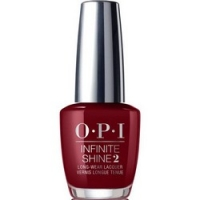 Купить OPI Infinite Shine Got The Blues For Red - Лак для ногтей, 15 мл