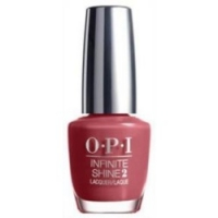OPI Infinite Shine In Familiar Terra-Tory - Лак для ногтей, 15 мл.