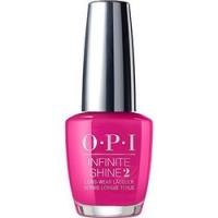 Купить OPI Infinite Shine La Paz-Tiviley Hot - Лак для ногтей, 15 мл