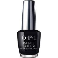 Купить OPI Infinite Shine Lady In Black - Лак для ногтей, 15 мл