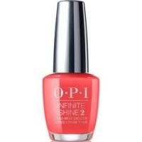 OPI Infinite Shine Live Love Carnaval - Лак для ногтей, 15 мл