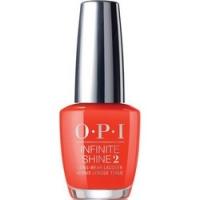 Купить OPI Infinite Shine Living On The Bula-Vard! - Лак для ногтей, 15 мл