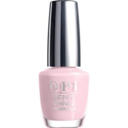 Фото OPI Infinite Shine Pretty Pink Perseveres - Лак для ногтей, 15 мл.
