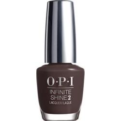 Фото OPI Infinite Shine Never Give Up - Лак для ногтей, 15 мл.