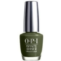 Купить OPI Infinite Shine Olive for Green - Лак для ногтей, 15 мл.