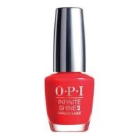 Купить OPI Infinite Shine OPI Red - Лак для ногтей, 15 мл