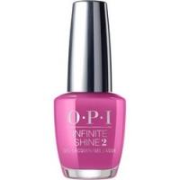 OPI Infinite Shine Pompeii Purple - Лак для ногтей, 15 мл