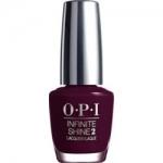 Фото OPI Infinite Shine Raisin the Bar - Лак для ногтей, 15 мл.