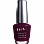 Фото OPI Infinite Shine Raisin the Bar - Лак для ногтей, 15 мл.