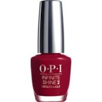 OPI Infinite Shine Relentless Ruby - Лак для ногтей, 15 мл.