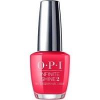 OPI Infinite Shine She'S A Bad Muffuletta! - Лак для ногтей, 15 мл