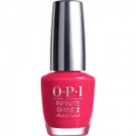 Фото OPI Infinite Shine She Went On and On and On - Лак для ногтей, 15 мл.