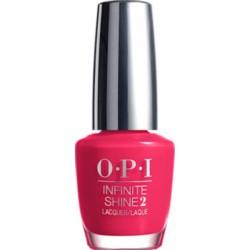 Фото OPI Infinite Shine She Went On and On and On - Лак для ногтей, 15 мл.