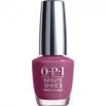 Фото OPI Infinite Shine Stick it Out - Лак для ногтей, 15 мл.