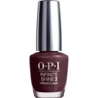 OPI Infinite Shine Stick to Your Burgundies - Лак для ногтей, 15 мл.