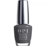 Фото OPI Infinite Shine Strong Coal-ition - Лак для ногтей, 15 мл.