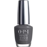 OPI Infinite Shine Strong Coal-ition - Лак для ногтей, 15 мл.