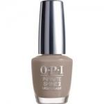 Фото OPI Infinite Shine Substantially Tan - Лак для ногтей, 15 мл.