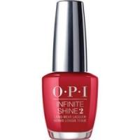 Купить OPI Infinite Shine The Thrill Of Brazil - Лак для ногтей, 15 мл