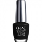 Фото OPI Infinite Shine Were in the Black - Лак для ногтей, 15 мл.
