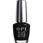 Фото OPI Infinite Shine Were in the Black - Лак для ногтей, 15 мл.