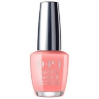OPI Lisbon Infinite Shine You've Got Nata On Me - Лак для ногтей, 15 мл