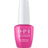 OPI Lisbon No Turning Back From Pink Street - Гель-лак для ногтей, 15 мл