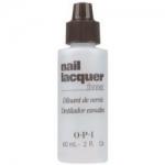 Фото OPI Nail Lacquer Thinner - Жидкость для разведения лака, 60 мл.
